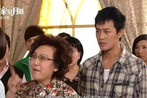 廖启智、吴孟达、李香琴、林聪,4种港片的代表人物,可惜都不在
