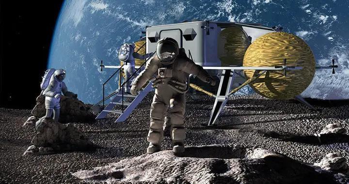 俄科学家:月球站应该是建在月壤上的新国际空间站