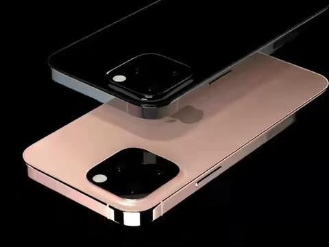 iPhone13mini或将支持双卡双待