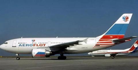 熊孩子偷偷跑进驾驶舱,机上75人全部丧命,俄593号航班空难事件