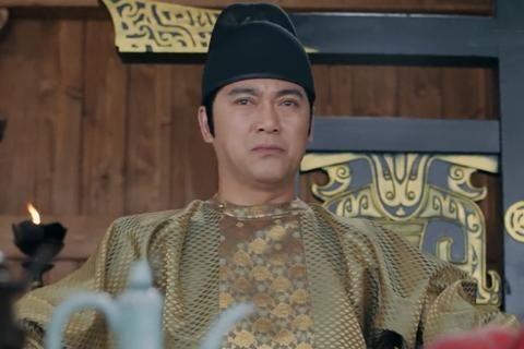 《长歌行》李建成之死,被妻子出卖,被弟弟反杀,冤吗?