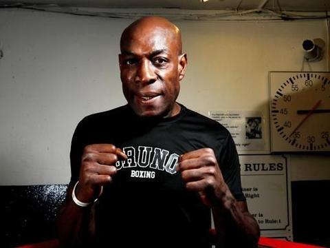 前拳王布鲁诺声称:将得到200万英镑酬金,与泰森进行三番战