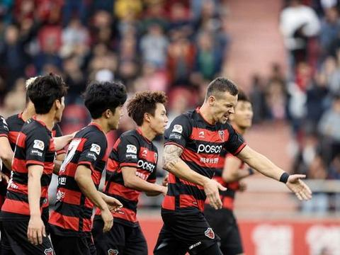 韩K联:大邱FC遇浦项制铁争2连胜!西甲:莱万特10战7平韦斯卡