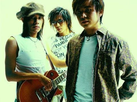水木年华,羽泉,信乐团,以为他们是中国乐坛的崛起,谁知是巅峰