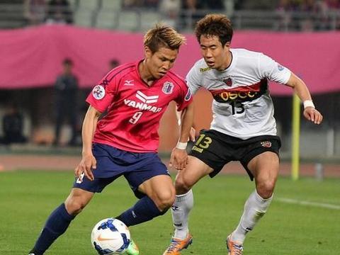 韩K联信心出击:浦项制铁VS大邱FC