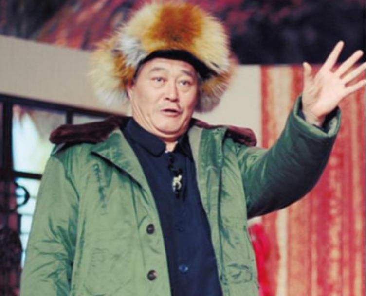 """她是国家一级演员""""王小蒙"""",离开赵本山十年,35岁享誉全世界"""