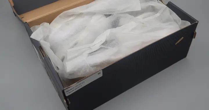 鞋盒里的白色布袋不要扔,放在家里作用大,省钱又实用,长见识了