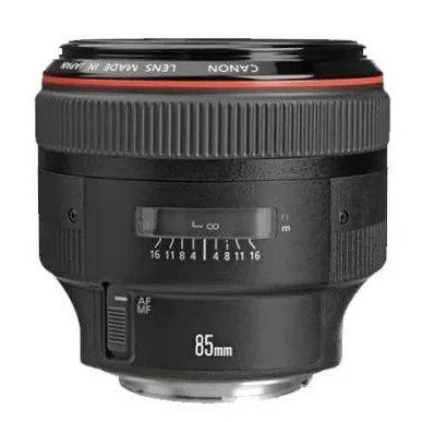 情报站丨佳能停产两款EF镜头 索尼明年将发超高像素相机