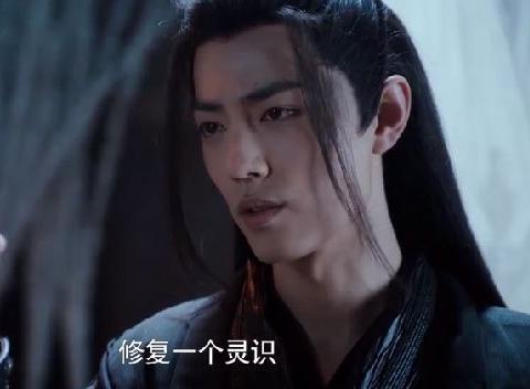 陈情令:晓星尘绝望自杀以后,薛洋为何想尽办法要复活他?