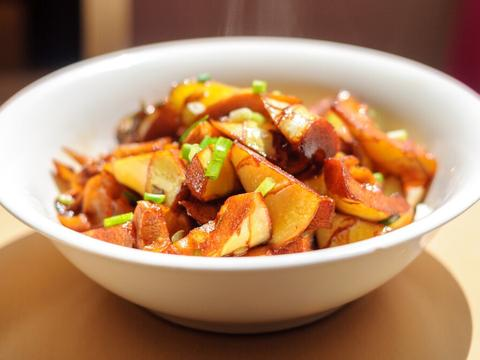 """春分前后,别忘记吃这5种""""报春菜"""",顺应时令,味道鲜美营养高"""