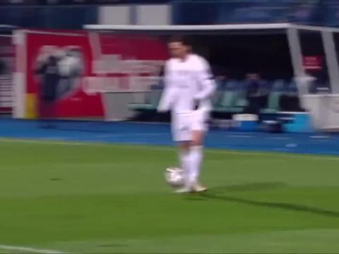 世界杯欧洲区预选赛:波黑VS法国,精彩回顾