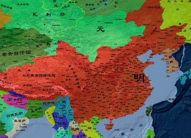 鄱阳湖之战,陈友谅坐拥六十万精兵,却为何败给了朱元璋?