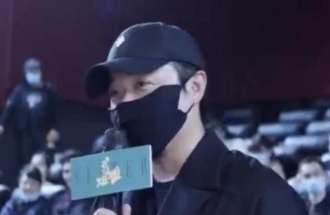 张子枫将荧屏初吻给了梁靖康,陈思诚:原本想留着给刘昊然的