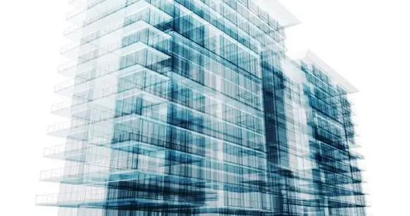 """上海""""非中央商务区""""办公楼规模超半,科技企业崛起改变租户结构"""