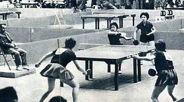 张怡宁前辈梁丽珍,中国首位女乒冠军,除夕夜一人在养老院离世