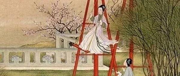 """唐宋给7天假,明朝办""""春运会"""",清朝比荡秋千...古代人的清明节真的不一般"""