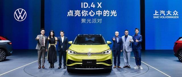 一台良心新能源来了,大众纯电SUV,电池经过338项检测