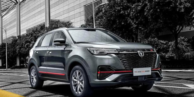 上海车展亮相的国产SUV,吉利/长城/长安齐发力,提前饱眼福