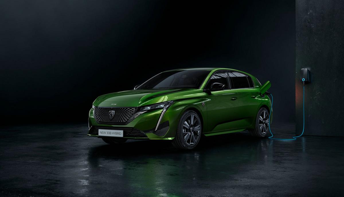 热销可能性不大,标致产品总监称计划推出全新308电动版