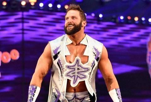 扎吊-扎克莱德透露内幕,WWE的后台气氛无法与AEW相比!