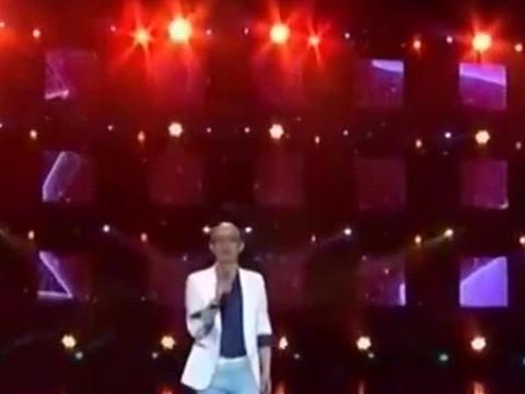 平安演唱《我爱你中国》,一开口就沦陷,天籁之音啊