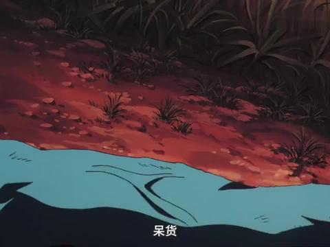 犬夜叉:杀生丸的手被犬夜叉砍掉,只能抢其他妖怪的手来当义肢