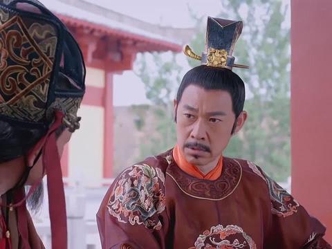皇宫那么多宫门,李建成偏爱玄武门?难怪李世民会埋伏在这儿