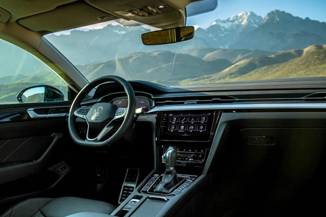开车外出,这几款车能让你成为最耀眼的存在,最低才11万多