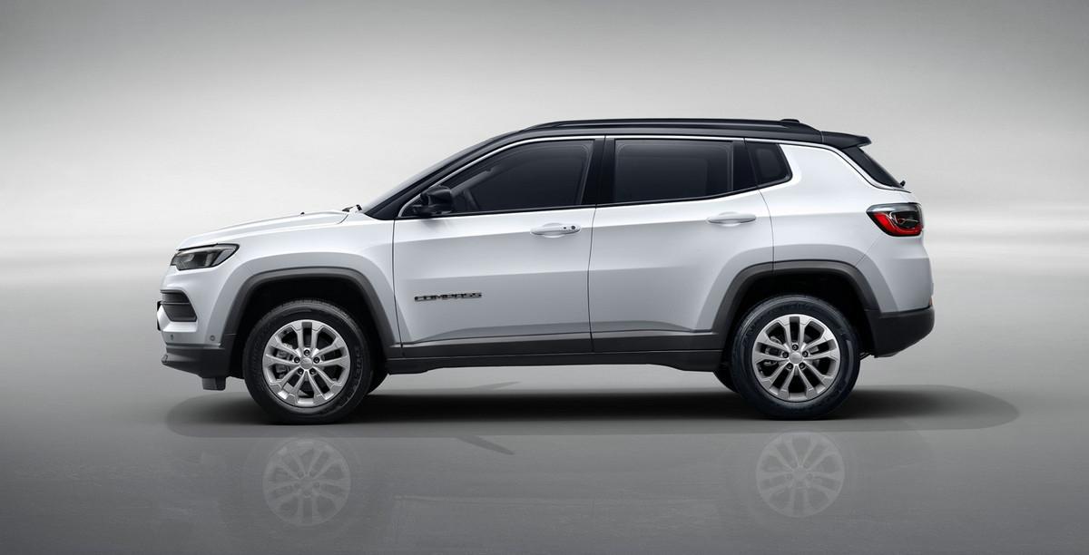 有何不同?Jeep欧洲发布中期改款指南者