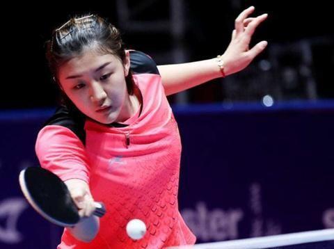 乒乓球奥运排名揭晓,伊藤美诚难超小魔王,陈梦樊振东坐稳榜首