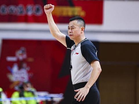 国际篮联接洽CBA,汪梅疑似遭停赛,球迷开心了