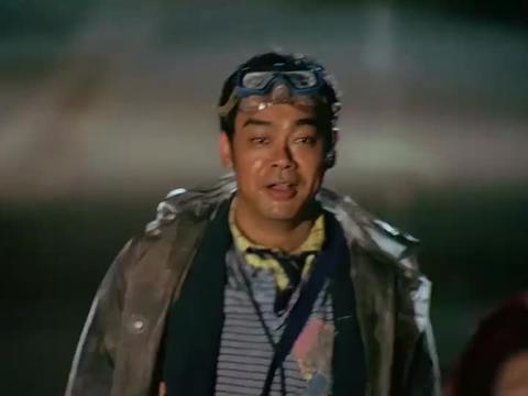 跟鬼跑步是种什么体验,刘青玉可真顽皮,把郑秀文吓得跑没气了