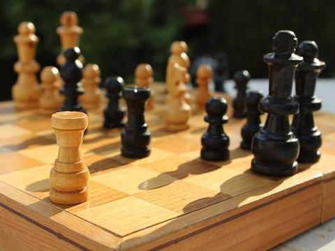 向青少年推广传承象棋文化,博雅互动是怎么做的?