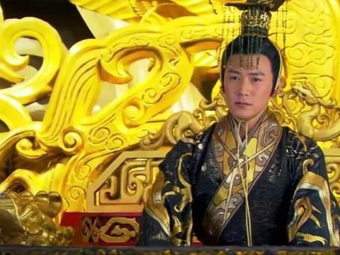 汉朝二十三位皇帝都是单字名,为什么唯独昭帝刘弗陵是两字名?