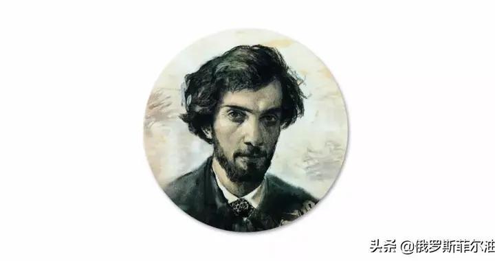 伊萨克·列维坦的风景油画笔调生动,色彩沉稳诗意盎然,绝美