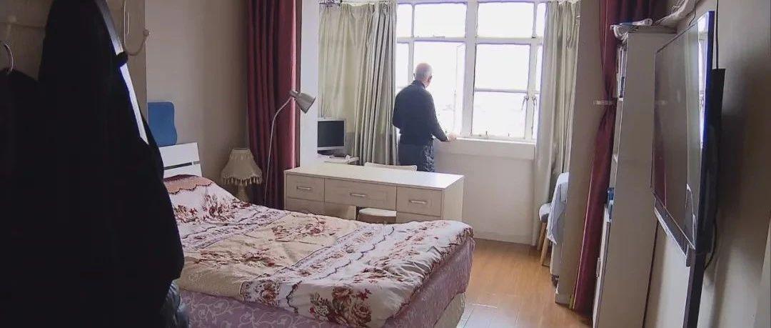 【看·法】为了一套房,夫妻生隙,继子主张2/3动迁款