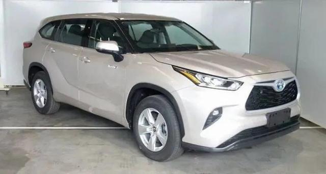 """拒绝""""跳票""""!全新汉兰达、日产奇骏等SUV将在上海车展亮相"""