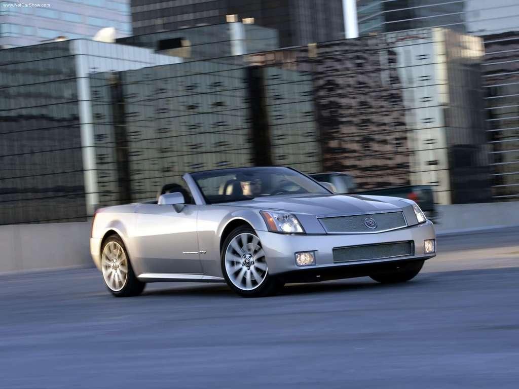凯迪拉克即将入局电动化市场,单看颜值就已经赢过奔驰