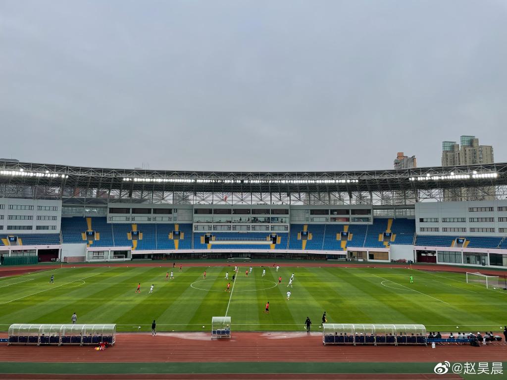 上海海港热身赛2-2亚泰 奥斯卡李圣龙破门14日碰武汉