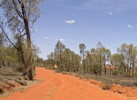 澳洲警察出动直升机、无人机和警犬寻找失踪的小女孩徒劳无功!