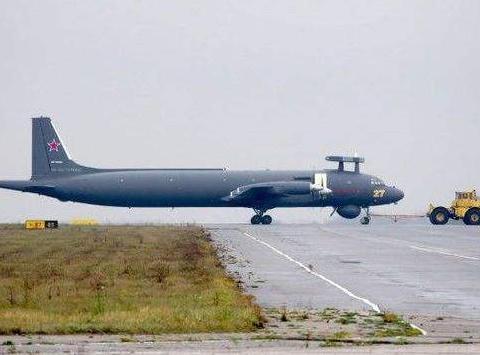 多亏了印度出资,俄军才能用上新款反潜机,性能一流一扫陈旧形象