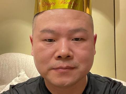 岳云鹏过生日,德云社师兄弟纷纷送祝福,极限兄弟团却没动静