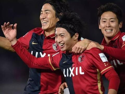 日职联3场:鹿岛争胜止颓,神户胜利船争3连胜,广岛三箭交锋占优