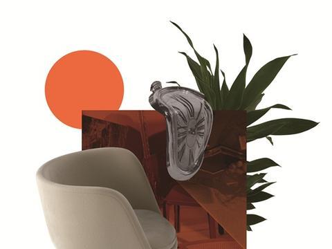 Natuzzi Italia x「室室如意」创意家居沙龙,设计理想生活