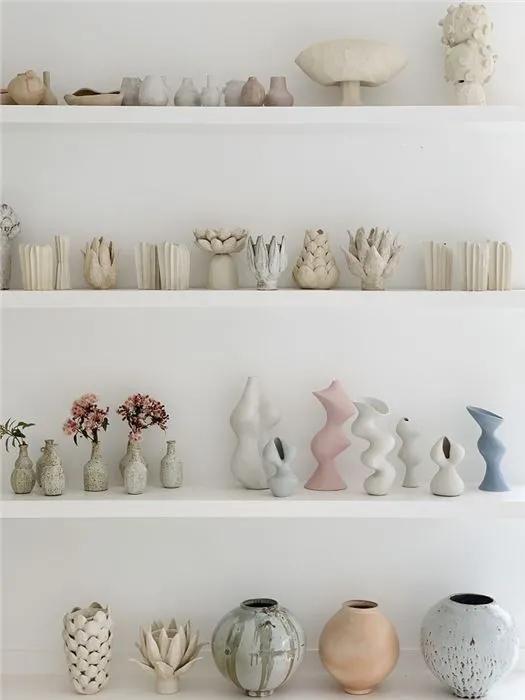 艺范艺术作品集灵感 | 在当代澳大利亚的粘土/陶瓷中寻找艺术!