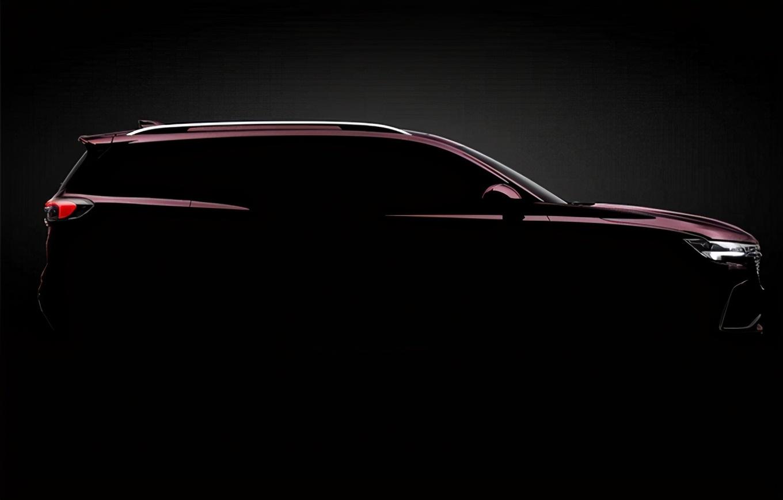 别克全新SUV细节再曝光!搭2.0T轻混+四驱 或将有8座艾维亚版本