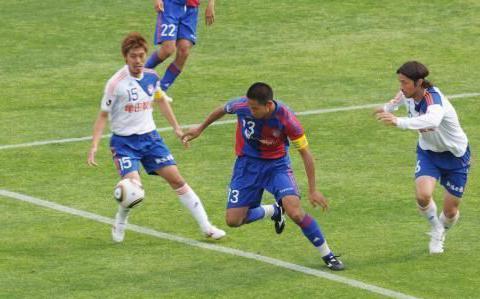 周三2场赛事前瞻:东京FCVS札幌冈萨多+鹿岛鹿角VS柏太阳神