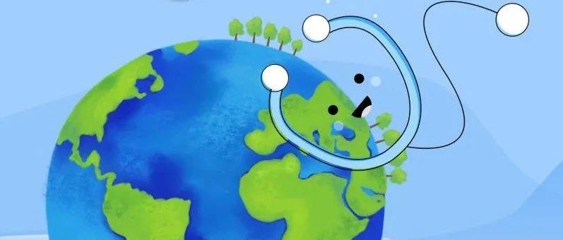 【世界卫生日】援非津医助力建设更健康的世界