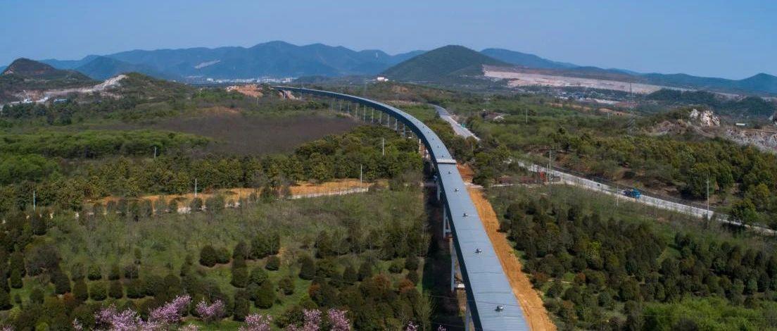发展企业  造福社会   长三角水泥行业首个跨省全电物流项目运行