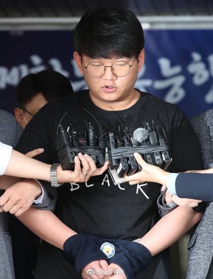 韩国N号房创建人获刑34年 曾承认受害者有50人并公开道歉